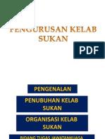 Pengurusan Kelab Sukan.pptx