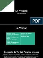 La Verdad.pptx