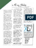 Washingtonblade.com, Volume 45, Issue 41, October 10, 2014