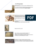 2  Arta Mesopotamia imagini test.doc