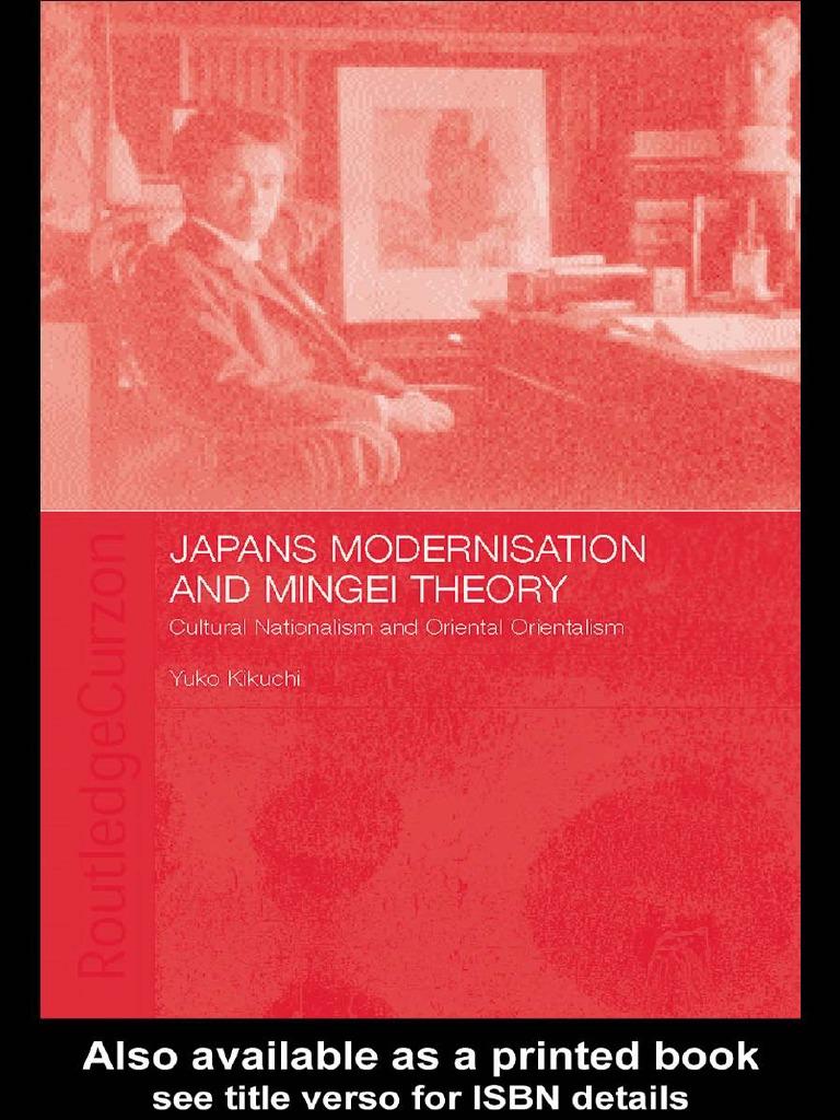 Miho kaneko 1 137 images quotes - Yuko Kikuchi Japanese Modernisation And Mingei Theory Cultural Nationalism And Oriental Orientalism 2004 Pdf Orientalism Aesthetics