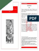 De Trinitate, Ou Como A Trindade É Um Deus e Não Três Deuses_ Boécio.pdf