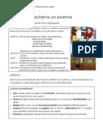 SESION DE APRENDIZAJE EXPRESION ORAL LA NOTICIA.docx