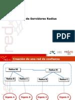 Red de Servidores Radius.ppt