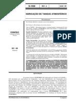 N-1888 - Fabricação de Tanque Atmosférico.pdf
