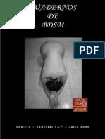 220037731 Cuadernos BDSM 07 PDF