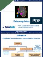 Aula 11 - 13 Estereoquimica.pdf