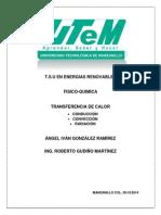 Transferencia de calor, Conducción ,Convección y Radiación.pdf