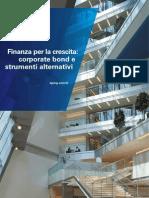KPMG Bond Technicalities in Italy