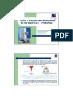 PROBLEMAS TEMA 3 - Propiedades Resistentes de los Materiales (Corregido).pdf