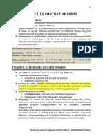 Droit des contrats spéciaux titre 1.docx