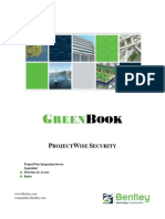greenbook - projectwise security (1) - español.pdf