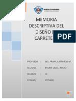 INFORME  DEL CURSO DE CAMINOS .docx