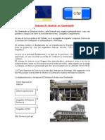 El sistema de Justicia en Guatemala trabajo.doc