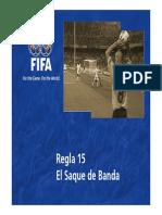 Regla 15 El saque de banda.pdf