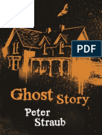 Ghost Story by Peter Straub Extract