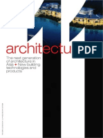 architecture@11 - The next generation of architecture in Asia + New building technologies and products