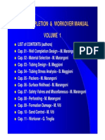 P1R8789A Well Completion & Workover Manual Volume1