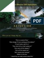 Change Management 2004