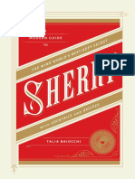 Sherry by Talia Baiocchi - Recipes and Excerpt