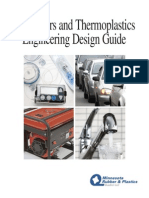Elastomers and Thermoplastics Design Guide