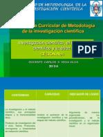 LA INVESTGACIÓN  CIENTÍFICA SESIÓN 1.pdf