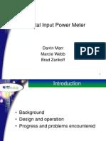 Power Meter 2