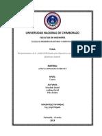 Análisis y Diseño de IturMóvil Informe Final.docx