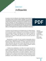 Fernandez Buey, Francisco - Crisis de Civilizacion.pdf