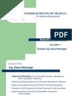 BaseDeDatosII_2009_1_Mod1.ppt