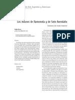 (2014) Pablo Fasce - Los museos de Ramoneda y Soto Avendaño.pdf