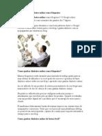 Como ganhar dinheiro online como blogueiro.pdf
