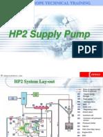 HP2 Repair