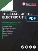 2014 Utility Dive Survey