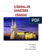 catedral de chartres analisis.docx