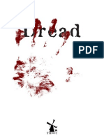 Dread RPG