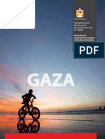 Palestinian National Early Recovery & Reconstruction Plan for Gaza, 2014-2017