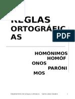 REGLAS  ORTOGRÁFICAS GENERALES (1).doc