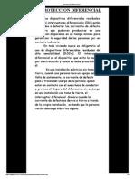 Protección diferencial.pdf