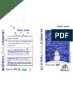 programa 2009nadaldavant