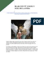 COMO HABLAR CON TÚ ÁNGEL Y CON EL ÁNGEL DE LA OTRA PERSONA.doc