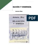 RELAJACIaaN Y ENERGaaA+