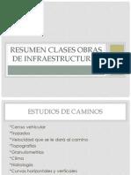 RESUMEN CLASES OBRAS DE INFRAESTRUCTURAS.pptx