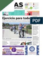 Mijas Semanal Nº 604. Del 10 al 16 de octubre de 2014