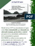 5 Régimen legal del agua 2014.pdf