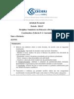 Modelo de Atividade Relatório - ALUNO POLO.doc