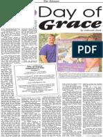 day of grace -d  clark