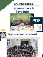 Programas+para+la+Juventud.ppt