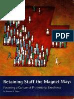 Magnet Certification