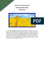 DEPÓSITOS EPITERMALES Baja - alta sulfurarizacion.doc